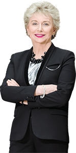 Sharon Scally Solicitor and Founding Partner