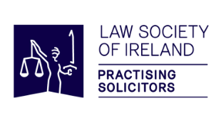 Member of Law Society of Ireland