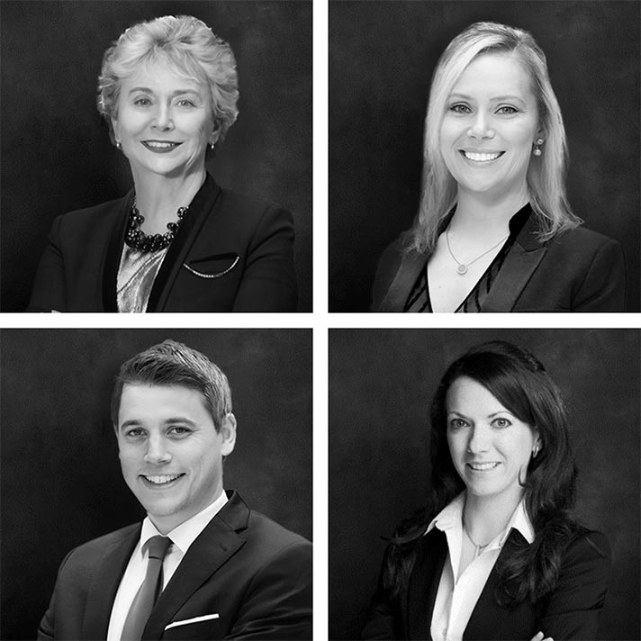 Probate Lawyers Team