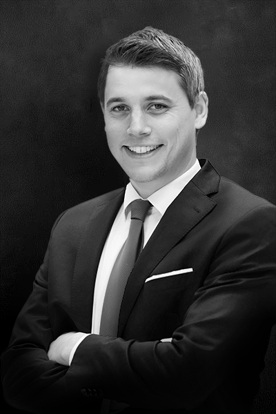 Probate Lawyers Team Profile - Brian Kirwan